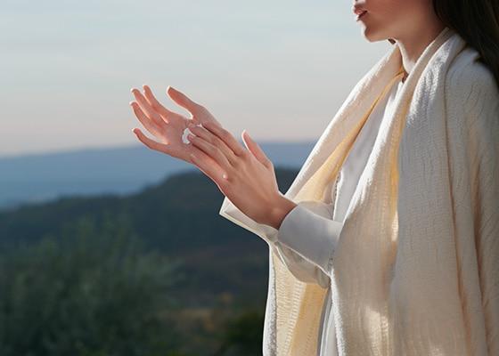Güzel Ellerin Sırrı