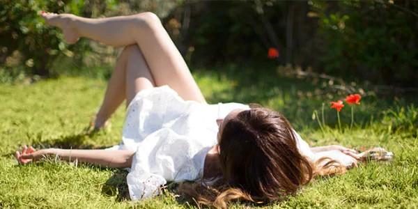 Daha hafif ayaklar için pratik güzellik tavsiyeleri
