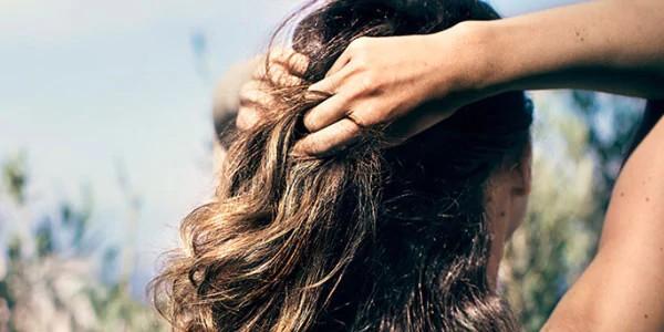 Parlak saçlar için 6 adım