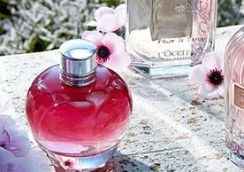Parfüm avına hazır mısınız?