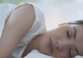 Dinlendirici gece uykusu
