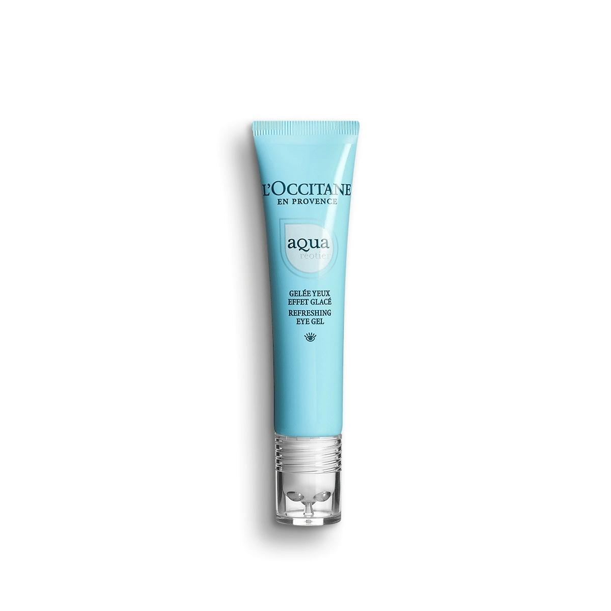 Aqua Reotier Cooling Eye Gel - Aqua Reotier Canlandırıcı Göz Jeli 15 ml
