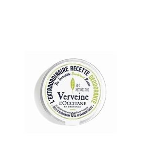 Verbena Deodorant Balm 50 g