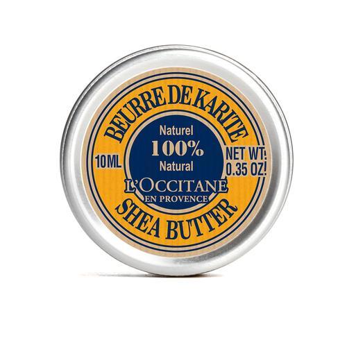 L'occitane Shea Organic Butter - Organik Shea Yağı