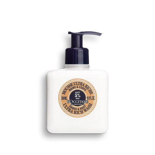 L'occitane Shea Sıvı Sabunu - Shea Hand Wash
