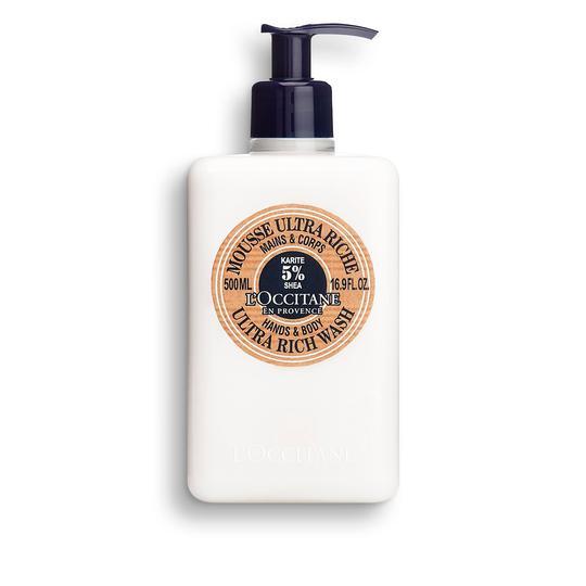 L'occitane Shea Hand Wash - Shea Sıvı Sabunu