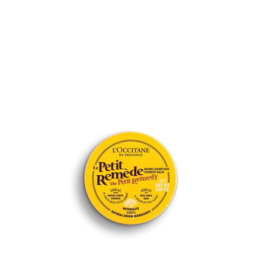 L'occitane Petit Remedy Balm 15 gr - The Petit Remedy Balm