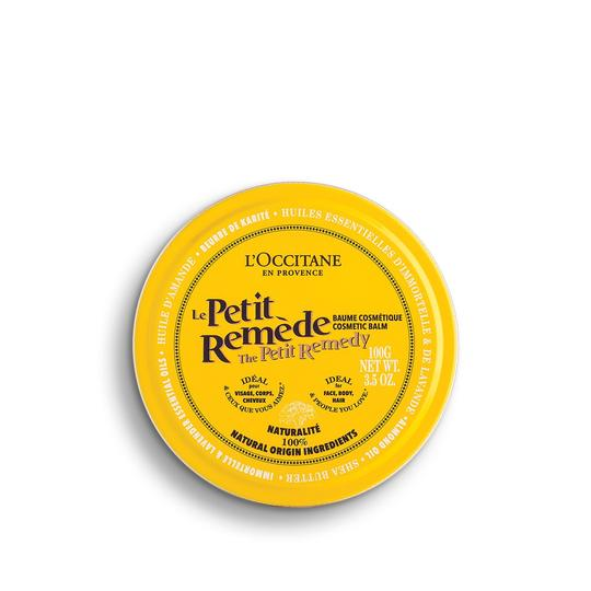 L'occitane Petit Remedy Balm - The Petit Remedy Balm