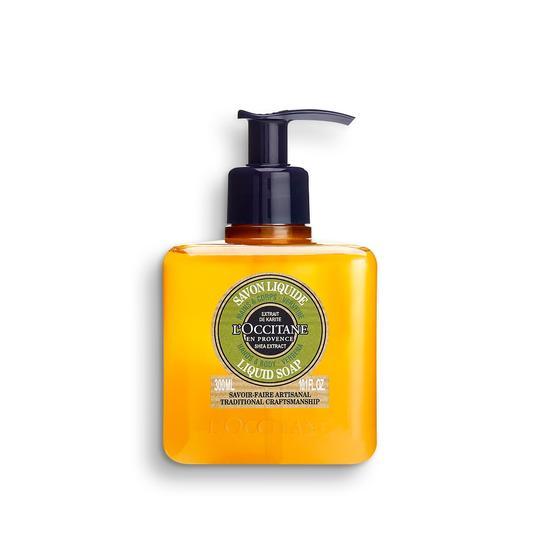 L'occitane Shea Verbena Hand Liquid Soap - Shea Verbena Sıvı Sabun