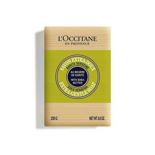 L'occitane Shea Verbena Soap - Shea Mine Çiçeği Sabun