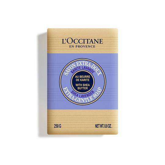 L'occitane Shea Lavander Soap - Shea Lavantalı Sabun