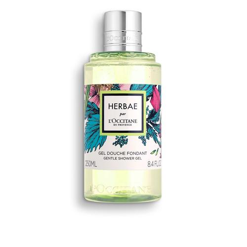 L'occitane Herbaé Gentle Shower Gel - Herbaé Duş Jeli