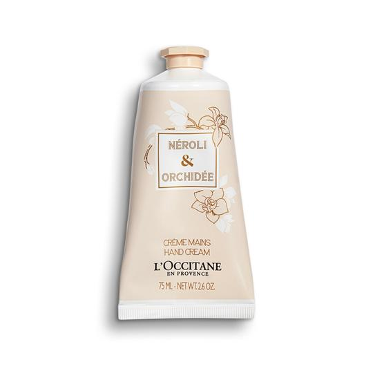 L'occitane Néroli & Orchidée Perfumed Hand Cream - Portakal Çiçeği & Orkide Parfümlü El Kremi
