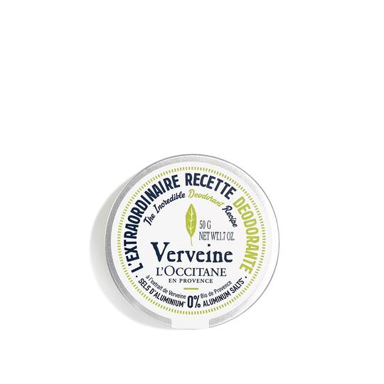 L'occitane Verbena Deodorant Balm