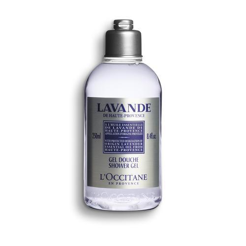 L'occitane Lavender Shower Gel - Lavanta Duş Jeli