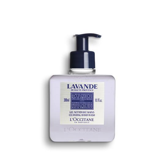 L'occitane Lavender Cleansing Hand Wash - Lavanta Sıvı Sabun
