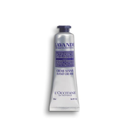L'occitane Lavanta El Kremi - Lavender Hand Cream