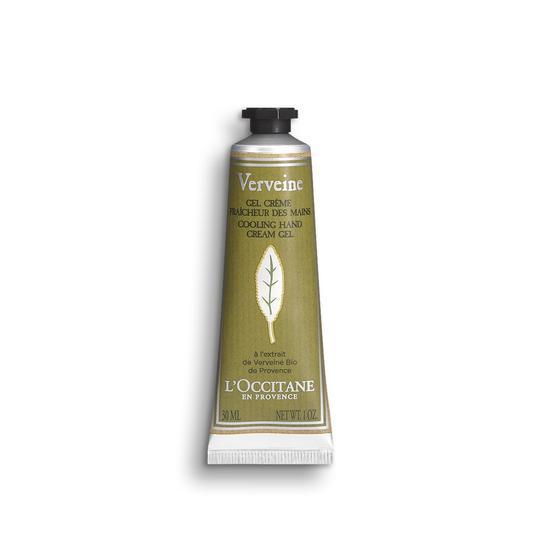 L'occitane Verbena Cooling Hand Cream Gel - Verbena El Kremi