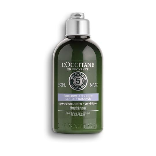 L'occitane Aromachology Gentle & Balance Conditioner - Aromakoloji Dengeleyici Saç Kremi
