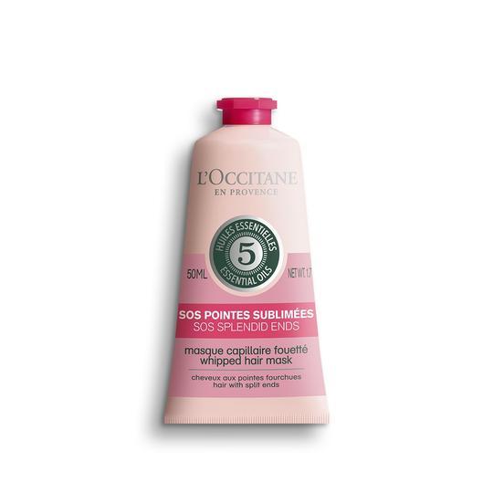 L'occitane Aromachology Splending Ends Hair Mask - Aromakoloji Kırık Uçları Onaran Saç Maskesi