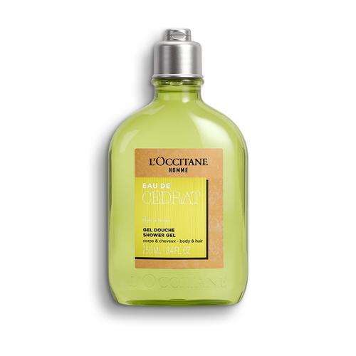 L'occitane Cedrat Duş Jeli - Cédrat Shower Gel