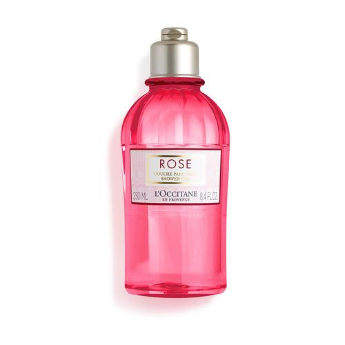 L'occitane Rose Shower Gel - Rose Duş Jeli