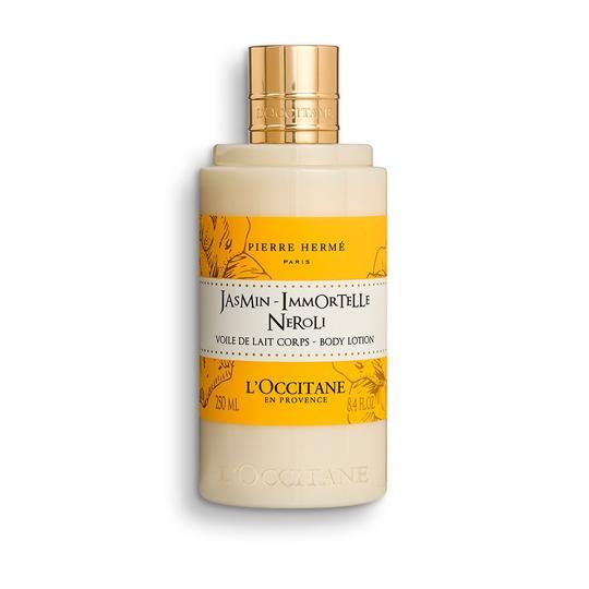 L'occitane Jasmin Immortelle Neroli Vücut Losyonu
