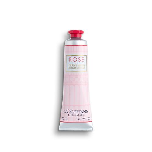 L'occitane Rose Hand Cream - Rose El Kremi