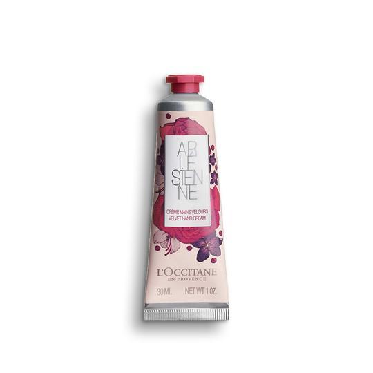 L'occitane Arlesienne Velvet Hand Cream - Arlesienne El Kremi
