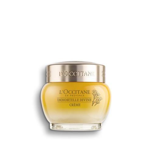 L'occitane Immortelle Divine Krem - Immortelle Divine Cream