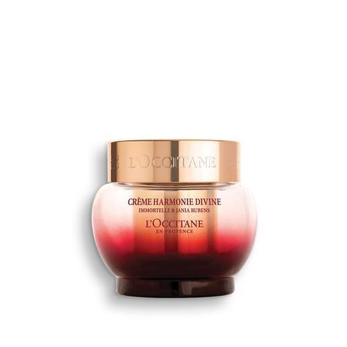 L'occitane Immortelle Divine Harmony Cream