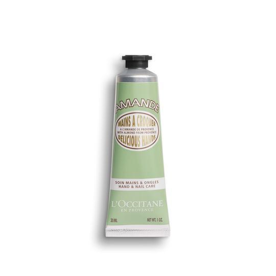 L'occitane Badem El Kremi - Almond Hand Cream