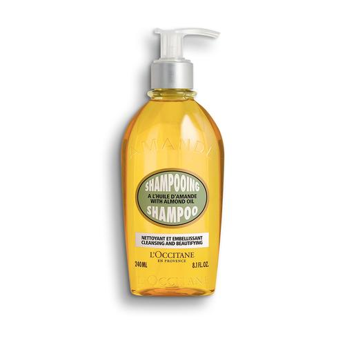 L'occitane Badem Şampuan - Almond Oil Shampoo