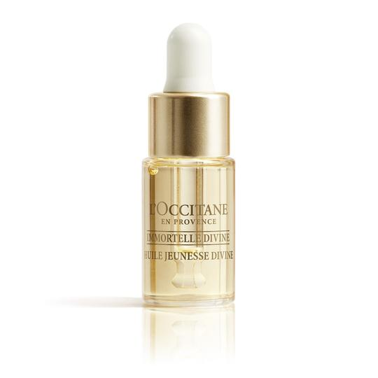 L'occitane Immortelle Divine Youth Oil - Yağ Bazlı Serum