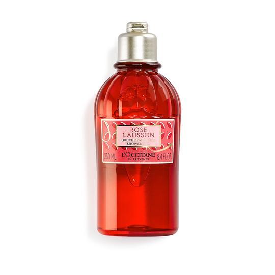 L'occitane Rose Calisson Shower Gel - Rose Calisson Duş Jeli