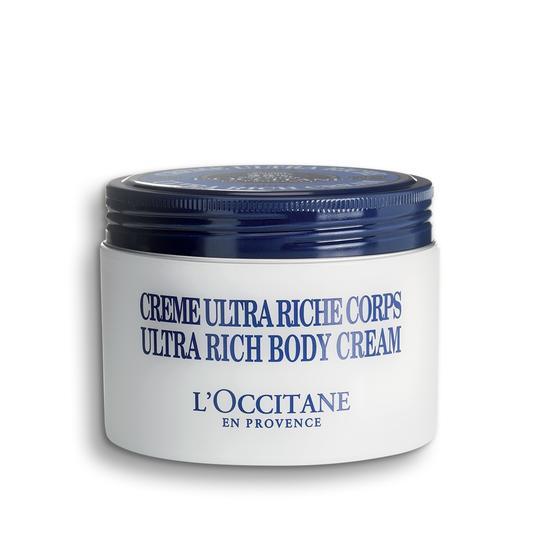 L'occitane Shea Ultra Rich Body Cream - Shea Ultra Zengin Vücut Kremi