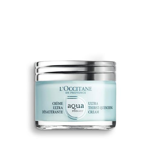 L'occitane Aqua Réotier Ultra Thirst-Quenching Cream