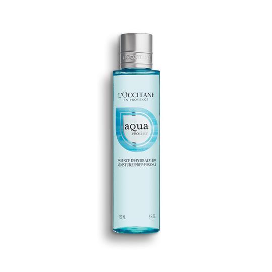L'occitane Aqua Réotier Moisture Prep Essence