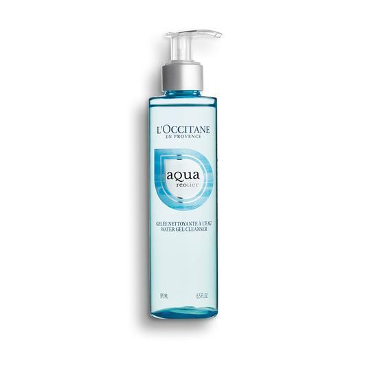 L'occitane Aqua Réotier Water Gel Cleanser