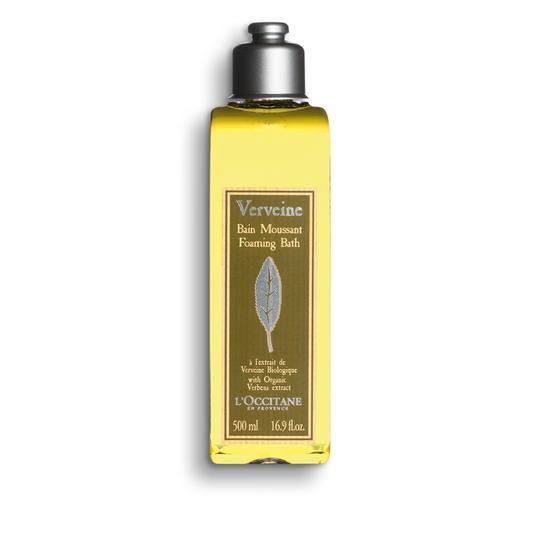 L'occitane Verbena Foaming Bath - Verbena Banyo Köpüğü