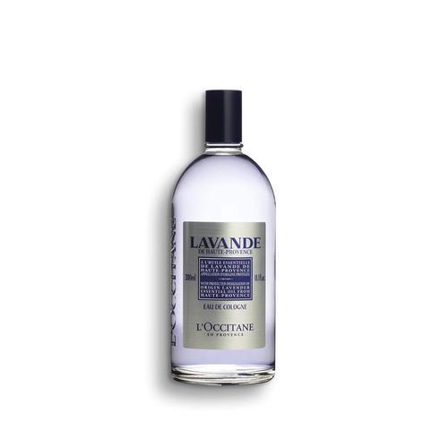 L'occitane Lavanta Eau de Cologne - Lavender Eau de Cologne