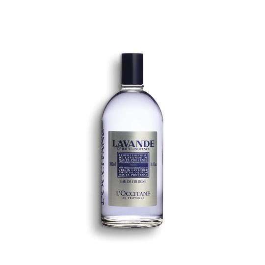 L'occitane Lavender Eau de Cologne - Lavanta Eau de Cologne