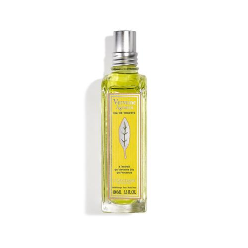 L'occitane Citrus Verbena Eau de Toilette - Mine Çiçeği Turunç Parfüm EDT