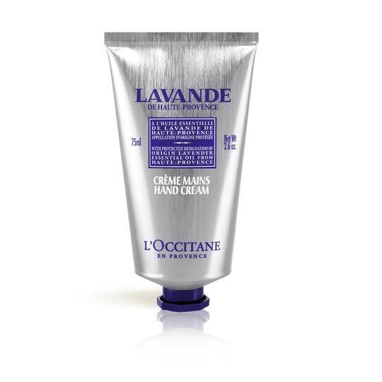 L'occitane Lavender Hand Cream - Lavanta El Kremi