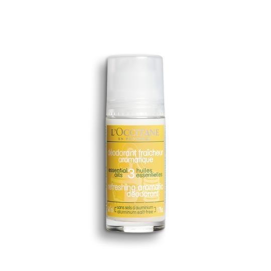 L'occitane Aromachology Refreshing Aromatic Deodorant - Tazeleyici Aromatik Deodorant