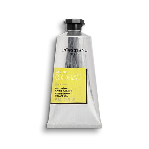 L'occitane Cédrat After Shave Cream Gel - Cedrat Tıraş Sonrası Jeli