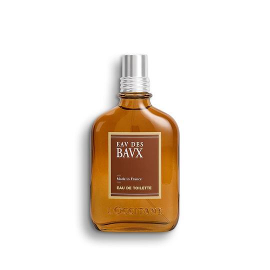 L'occitane Eau des Baux Eau de Toilette - Baux Parfüm EDT
