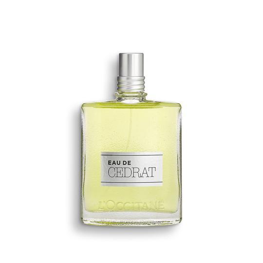 L'occitane Cédrat Eau de Toilette - Cedrat Parfüm EDT