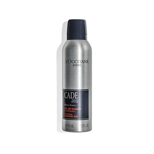 L'occitane Cade Refreshing Shaving Gel - Cade Tıraş Jeli