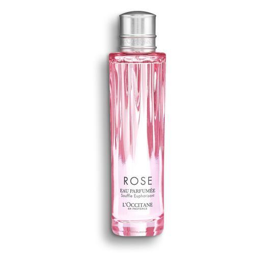 L'occitane Euphoric Rose Parfüm Misti